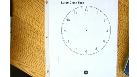 Thumbnail for entry Clock Fractions