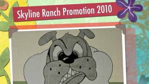 Thumbnail for entry Skyline Ranch 8th Grade Promotion
