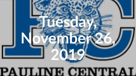 Thumbnail for entry November_26_2019
