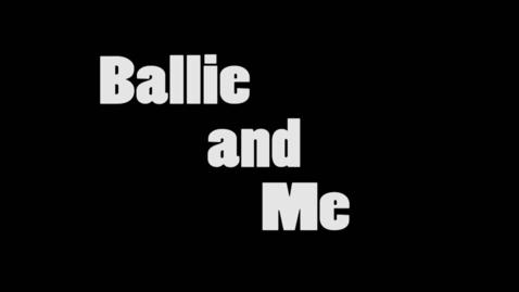 Thumbnail for entry Goodbye Ballie