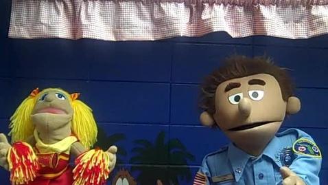 Thumbnail for entry Character News November 29, 2010