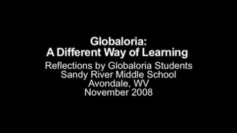 Thumbnail for entry Globaloria: A Different Way of Learning