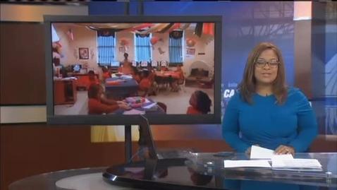 Thumbnail for entry Westwood Elementary recognized for improving test scores - KSLA News 12 Shreveport Louisiana News