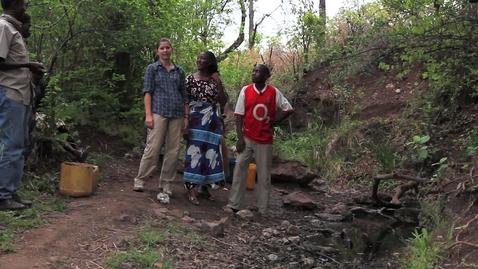 Thumbnail for entry Musandikwa Village, Zambia