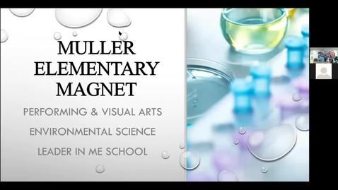 Thumbnail for entry Muller STEMtastic