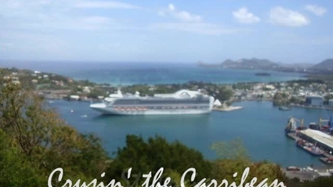 Thumbnail for entry Cruise 2008