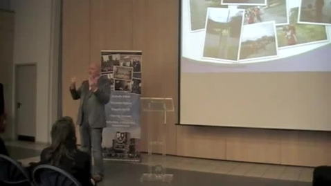 Thumbnail for entry Sir Tom Hunter on Leadership; Part 4/4