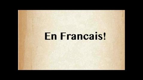 Thumbnail for entry En_Francais_Harrell_Westlake_High_WMV V9