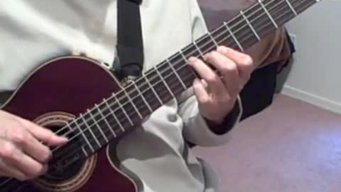 Thumbnail for entry Battle Hymn Of The Republic - Guitar solo -