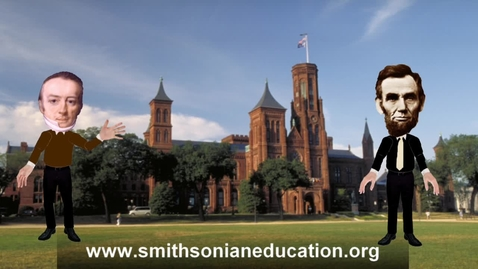 Thumbnail for entry Smithsonian Education