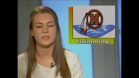 Thumbnail for entry MHS Boys Swimming 2013