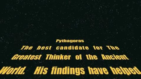 Thumbnail for entry Pythagoras 2