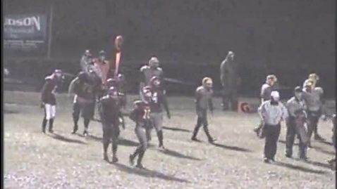 Thumbnail for entry MAB Play-by-play, MSHS Homecoming Football