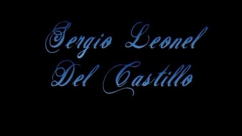 Thumbnail for entry Sergio Aguero