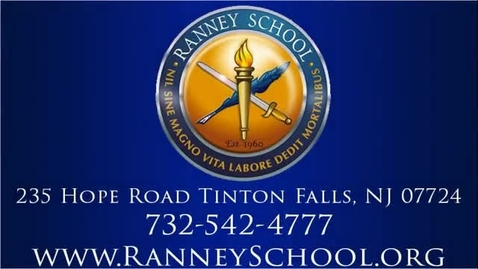 Thumbnail for entry About Ranney School-A Video Introduction