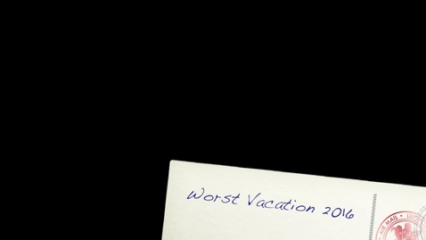 Thumbnail for entry Dream Vacation