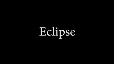 Thumbnail for entry Film Fest 2014: Garsez, Justin - Eclipse