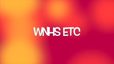 Thumbnail for entry WNHS-ETC November 18, 2015