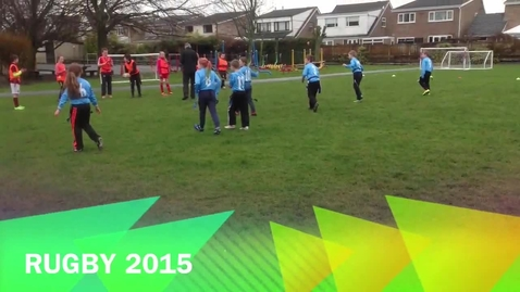 Thumbnail for entry Rugby 2015