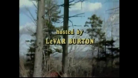 Thumbnail for entry Paul Bunyan, Reading Rainbow