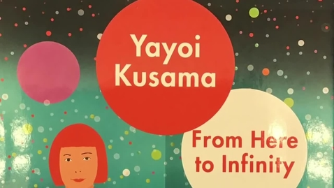 Thumbnail for entry Kusama From Here to Infinity