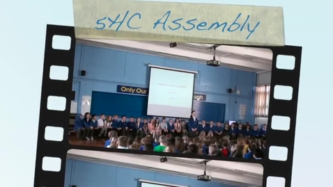Thumbnail for entry 5HC Assembly