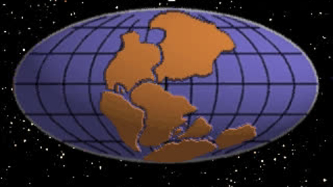 Thumbnail for entry Continental Drift