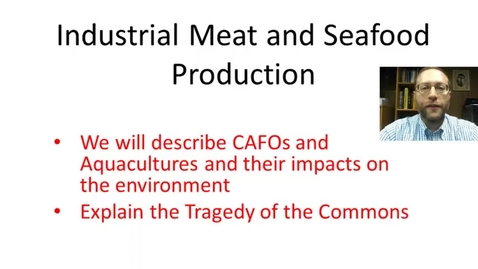 Thumbnail for entry CAFOs and Aquaculture