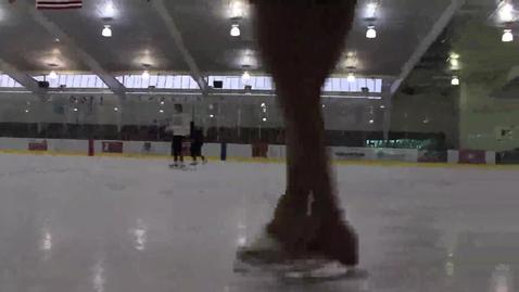 Thumbnail for entry KHS Figure Skaters