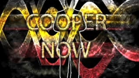 Thumbnail for entry COOPER NOW 8/25/11