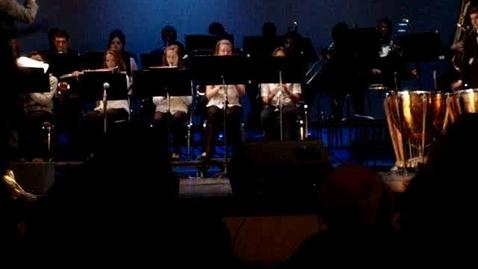 Thumbnail for entry Aquinas Concert Band