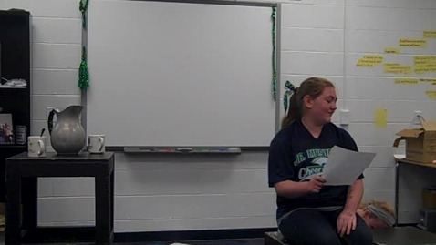 Thumbnail for entry The Teachers (Fall 2011)