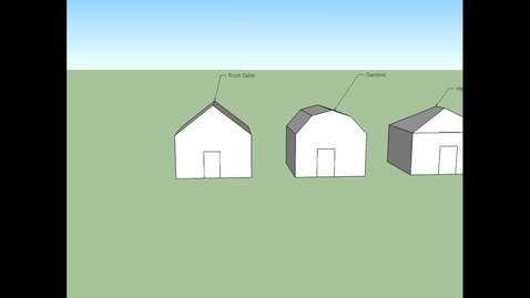 Thumbnail for entry jason's roof styles