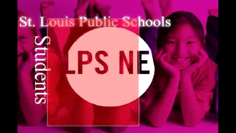 Thumbnail for entry Spotlight Visits with Jane Donahue of the SLPS Foundation
