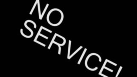 Thumbnail for entry No Service - WSCN (2008-2009)
