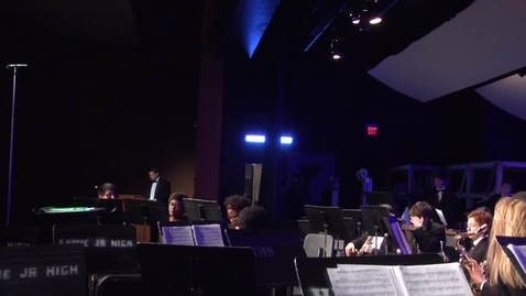 Thumbnail for entry Ladue Band Assistant Teacher