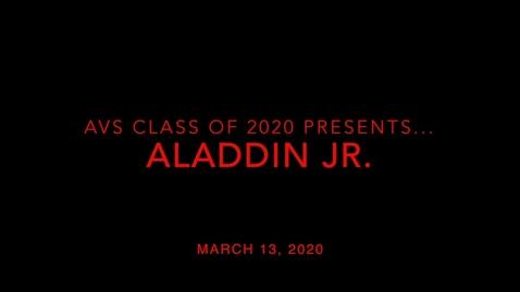 Thumbnail for entry Aladdin Jr. 2020 High Res