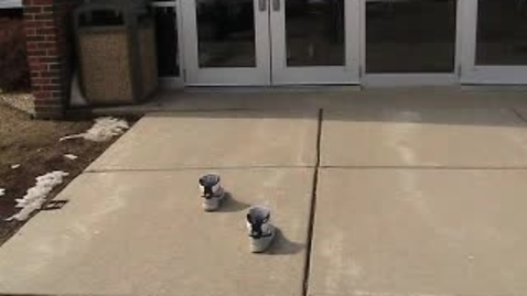 Thumbnail for entry Chandler McGrath Stop Motion