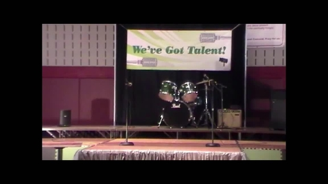 Thumbnail for entry 2015 Talent Show (4 of 6)