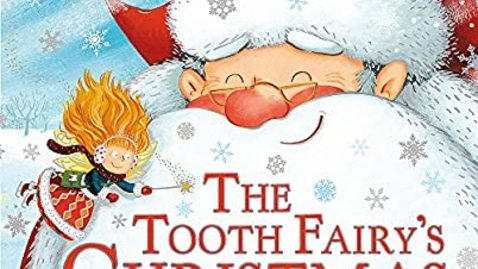 Thumbnail for entry The Tooth Fairy's Christmas - Mrs. Brannon