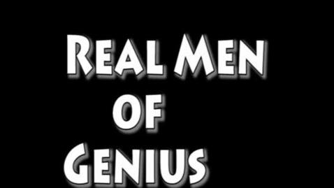 Thumbnail for entry Real Men of Genius KK2