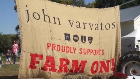 Thumbnail for entry FarmOn Event 2014