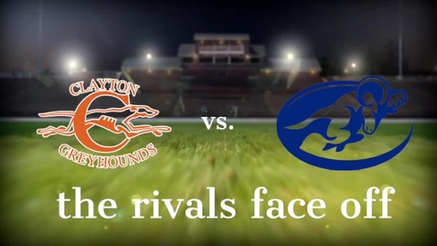 Thumbnail for entry Haines Football Highlight Video