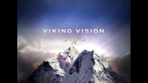 Thumbnail for entry Viking Vision News Friday 11-9-2012