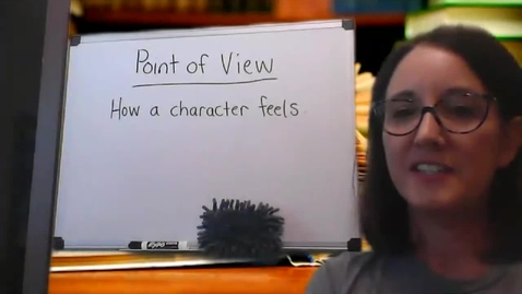 Thumbnail for entry Idioms and Point of View