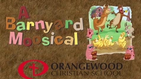 Thumbnail for entry Lower School Program - K-2nd Grade - 2021
