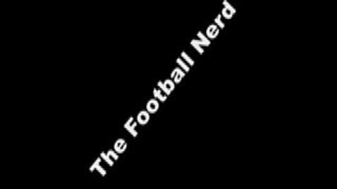 Thumbnail for entry Football Nerd
