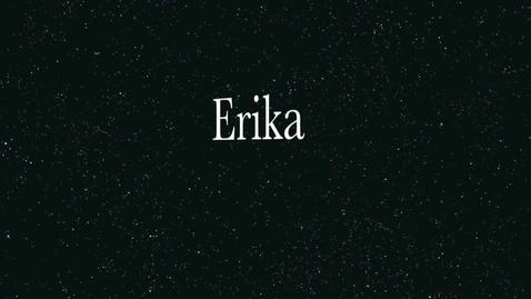 Thumbnail for entry Erika