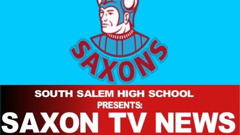 Thumbnail for entry Saxon TV 120514