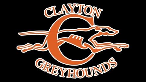 Thumbnail for entry Ladue vs Clayton football